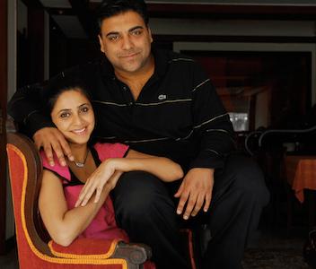 'Oh My God': Gautami Kapoor, Ram Kapoor's wife shares unseen HONEYMOON PIC, actor's lean look surprises fans