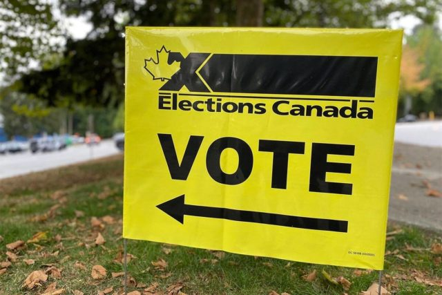 Women power redefined in Canada's parliamentary elections as 23 Punjabi origin women set to contest