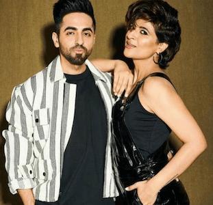 "Happy Birthday Ayushmann Khurrana: Wife Tahira Kashyap takes a trip down memory lane on actor's 37th birthday ""I Found You Quite Cool"""