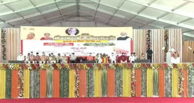 After locks, Aligarh will now secure Indian borders: Modi