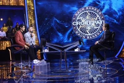 Neeraj Chopra and PR Sreejesh to appear next on 'KBC 13' hotseat