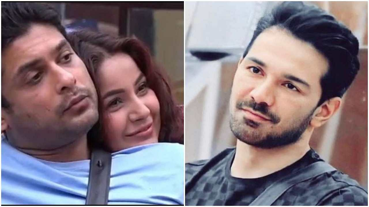 """Abhinav Shukla met Shehnaaz Gill's mother, says, """"She is coping well with situation"""""""