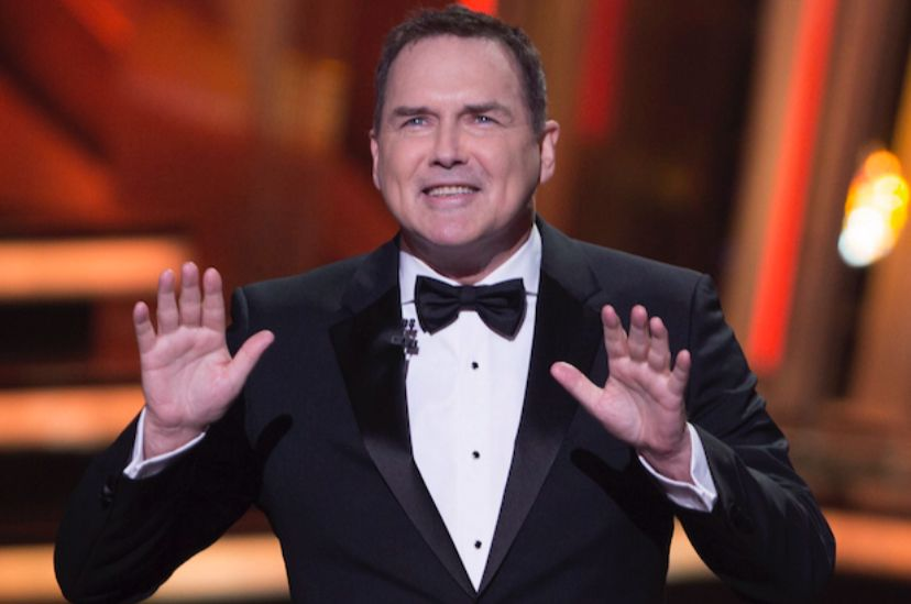 Norm Macdonald, Canadian stand-up comedian dies at 61