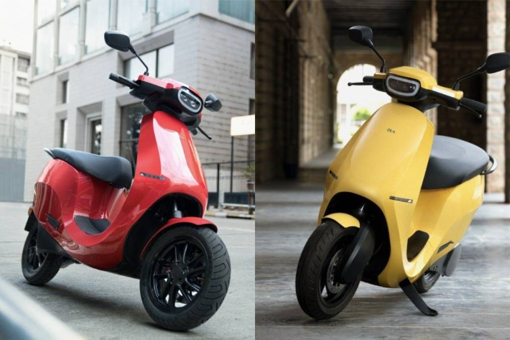 Ola Electric scooter sale goes live. Here's a complete set of steps to follow while booking