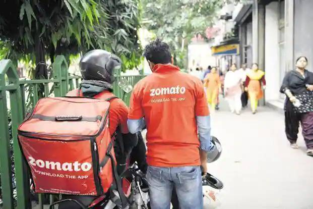 GST to be applicable on online food delivery services soon