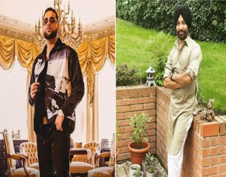 Punjabi singer Karan Aujla and Harjit Harman summoned for making offensive remarks; compares woman with 'Sharab'