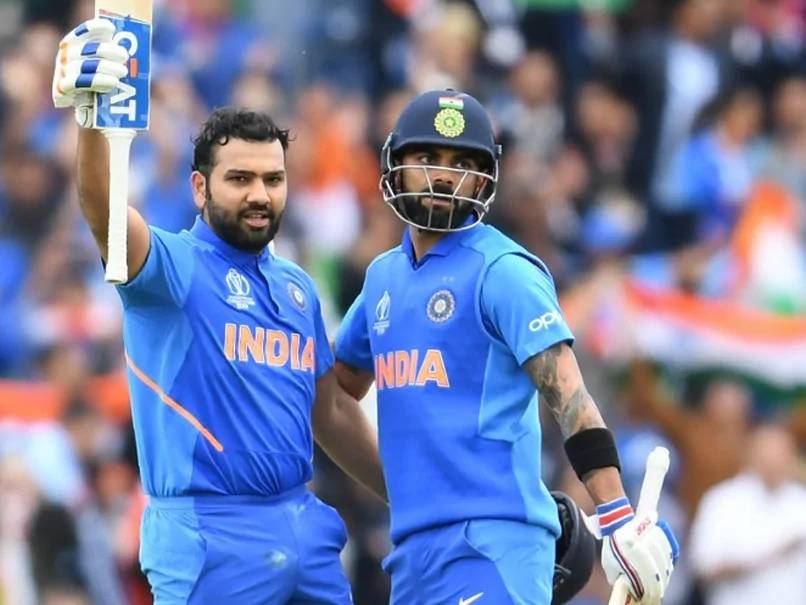 Rohit obvious choice after Kohli relinquishes captaincy