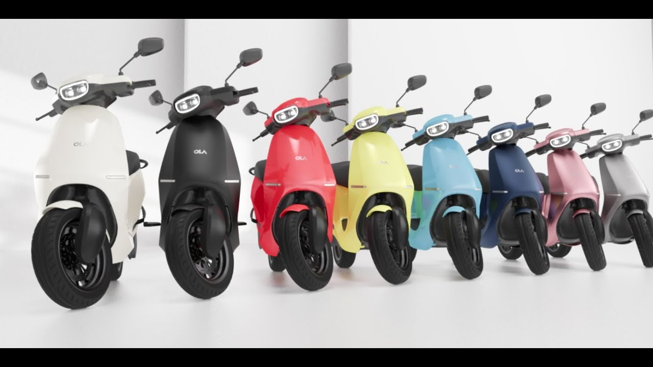 Ola Electric sells e-scooters worth Rs 1,100 crore in just 2 days, know next reopen date