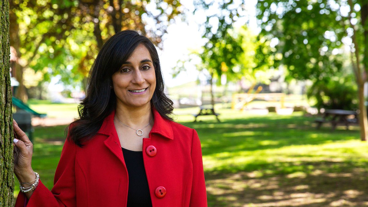 Who is Anita Anand, the Punjab-origin leader seeking re-election in Canada 2021 polls?