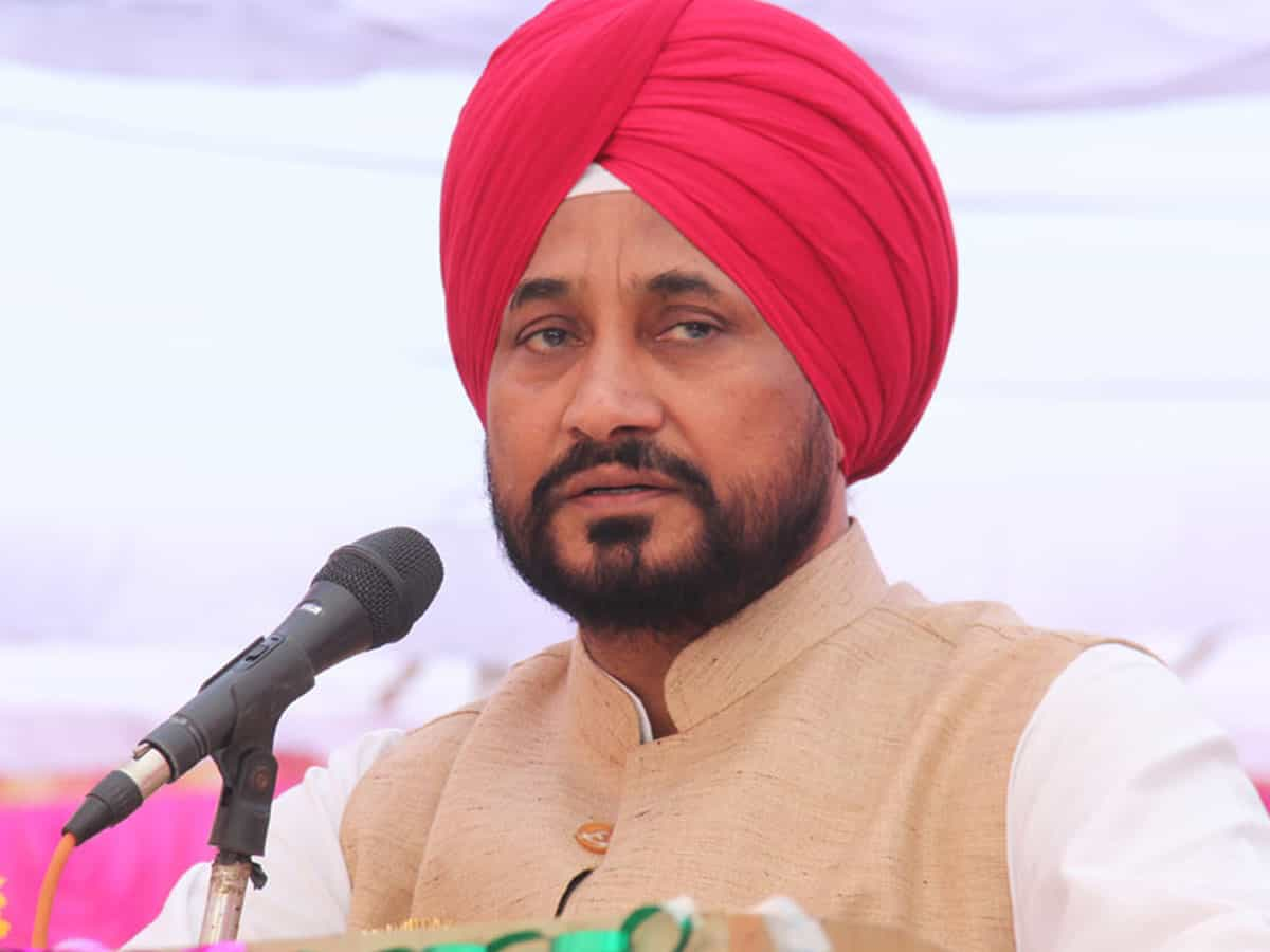 Charanjit Singh Channi: Everything about the new Punjab CM with Dalit roots
