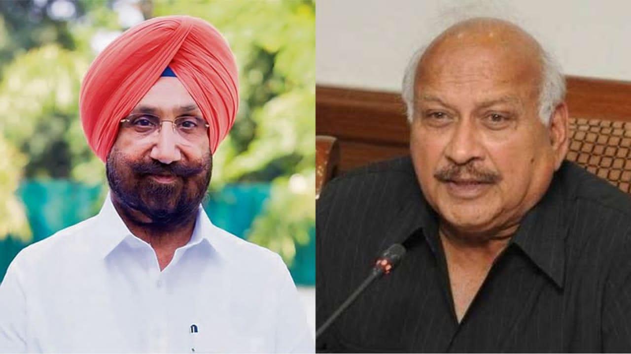 Sukhjinder Singh Randhawa, Brahm Mohindra to be Punjab Deputy CMs