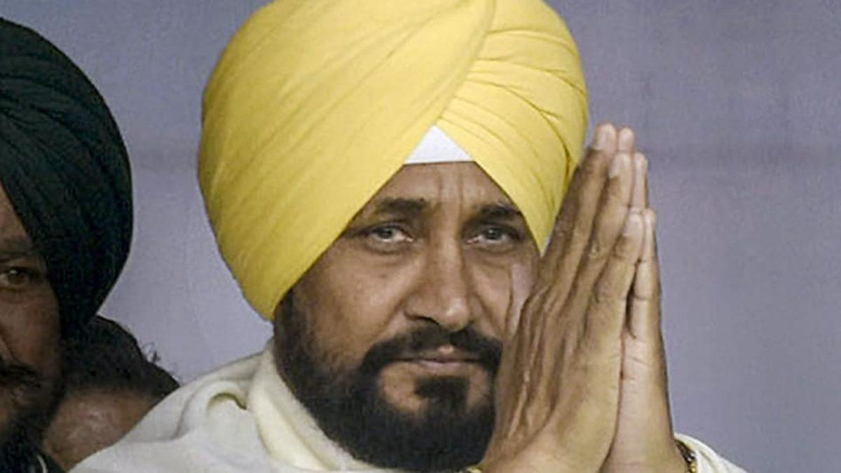 Highlights: Charanjit Channi addresses first press conference after taking oath as Punjab CM