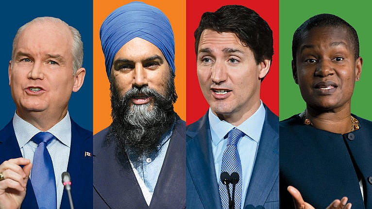 Race between Liberals and Conservatives remains close, during first phase of election