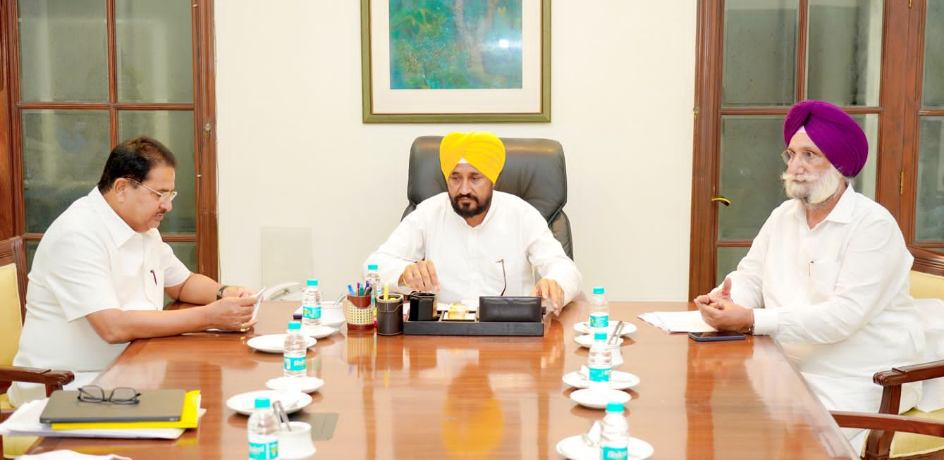 Punjab Cabinet decides to launch several pro-poor initiatives, allows free mining of sand by land owners