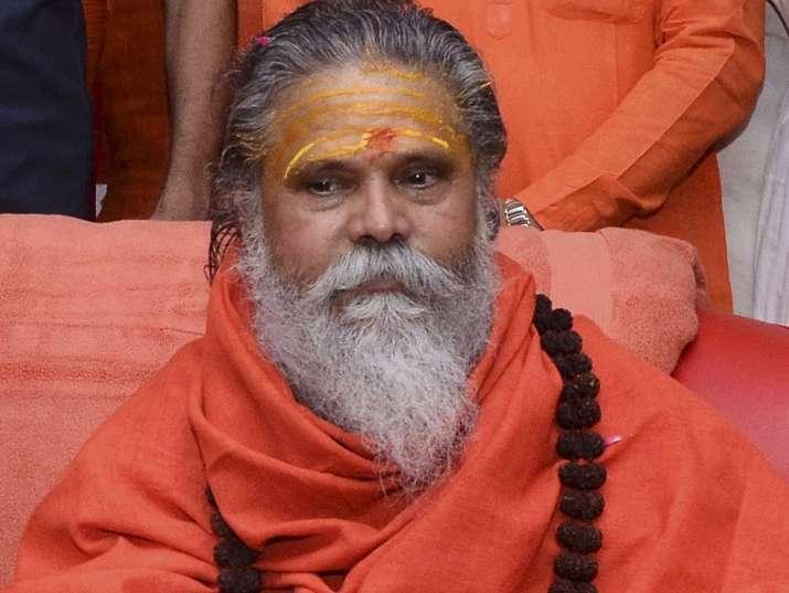 Mahant Narendra Giri's autopsy will be on Tuesday