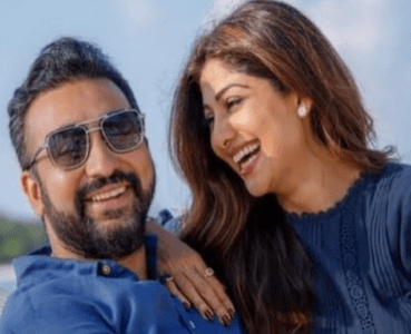 After Raj Kundra gets bail, Shilpa Shetty believes that 'Rainbows Exist'
