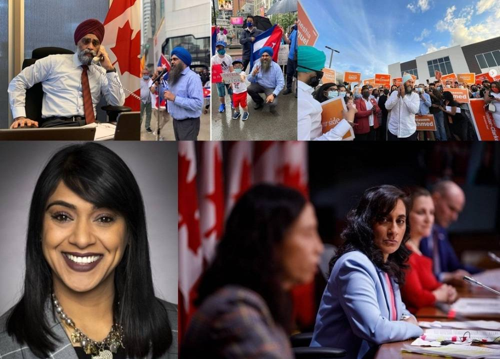 Justin Trudeau fails to secure majority even with 17 Indo-Canadians elected as MPs