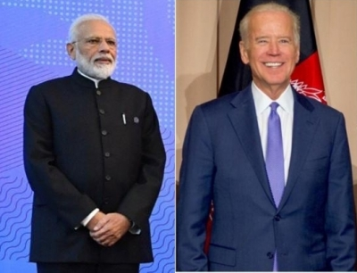 PM Modi leaves for US, says this visit an occasion to strengthen strategic partnership