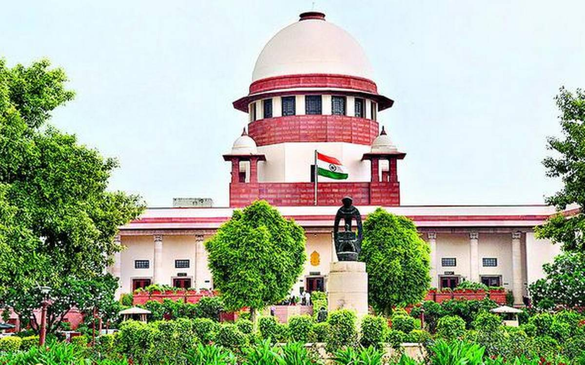 SC rejects Centre plea to defer first NDA exam for women this year, says 'Can't deny them hope'