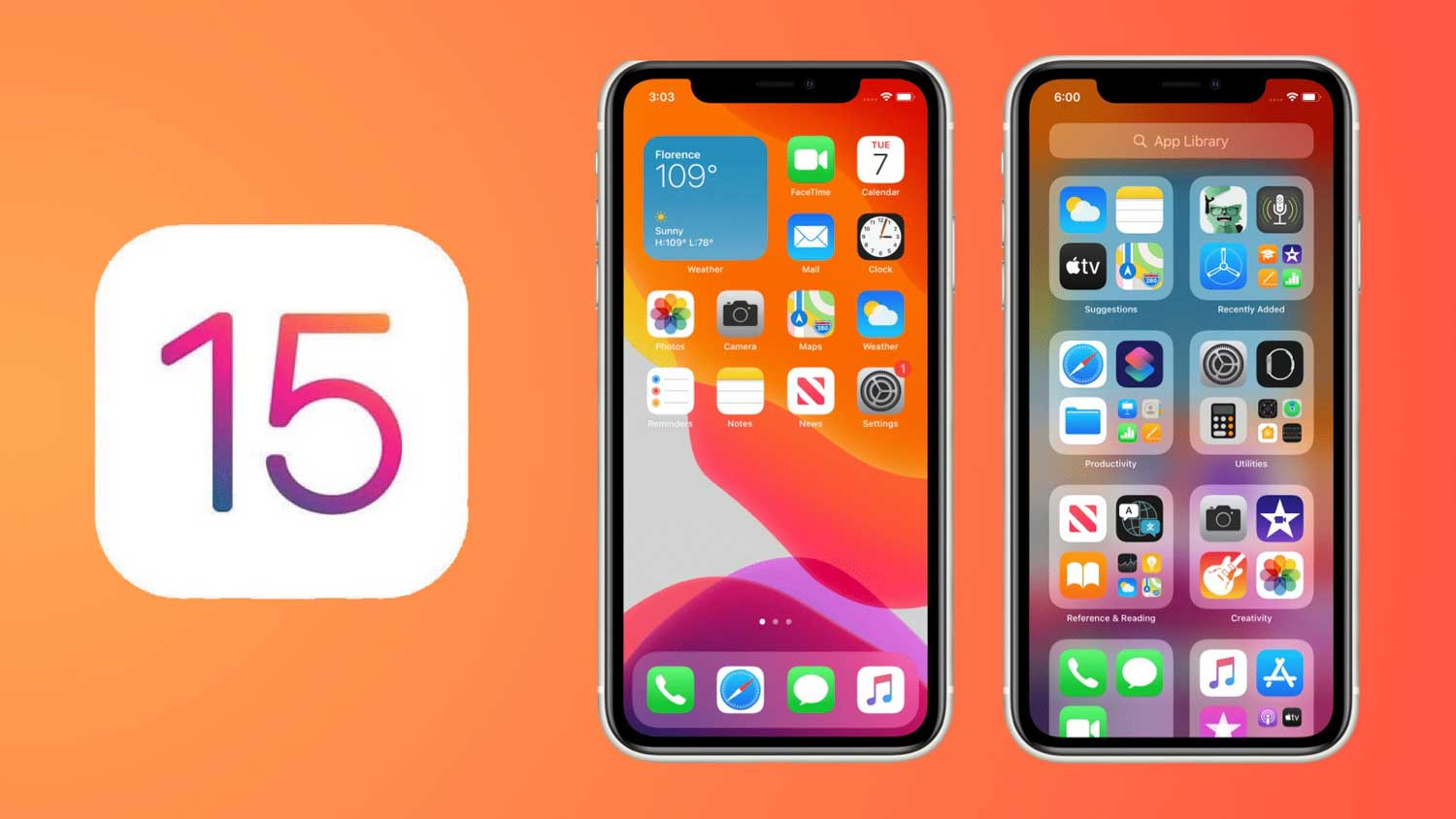 In Points: New features of Apple iOS 15 for Indian users