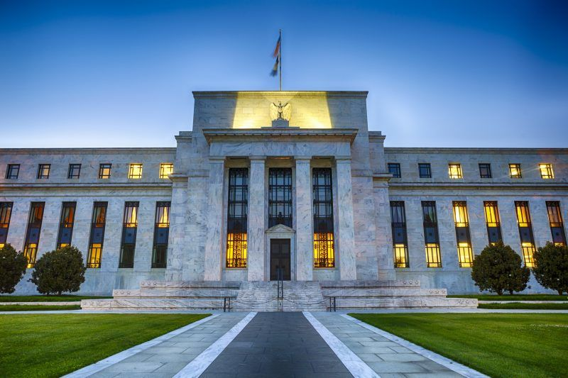 US Federal Reserve steadies interest rates, announces reduction of bond buying 'soon'