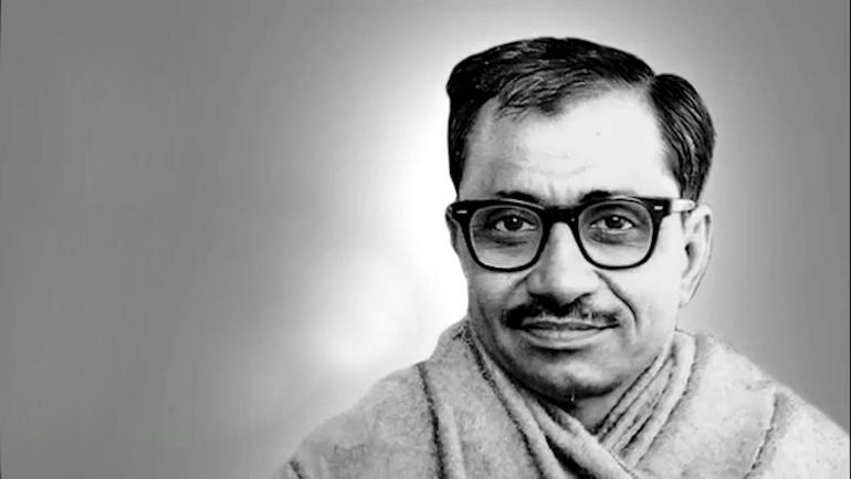 Antyodaya Diwas: Who is Pandit Deendayal Upadhyaya, who is often remembered as a strong RSS thinker?