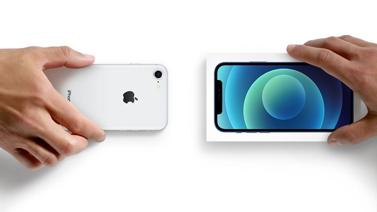 Get new iPhone 13 Pro, iPhone 13 for free