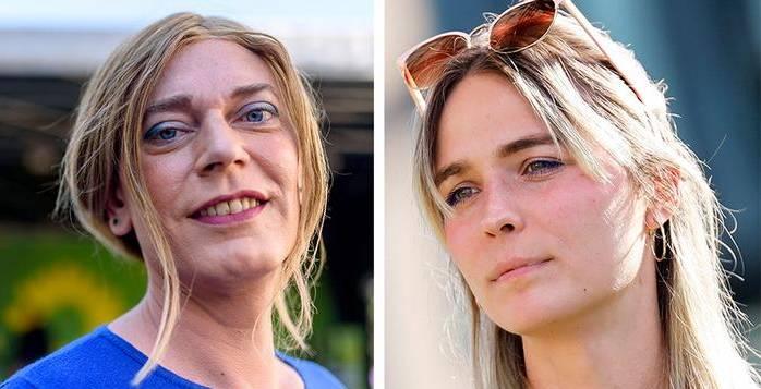 Two transgender women win parliamentary seats in Germany