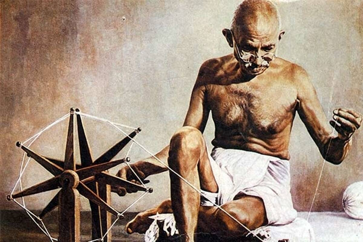 Gandhi Jayanti 2021: Significance, Background, Wishes, Quotes and More!