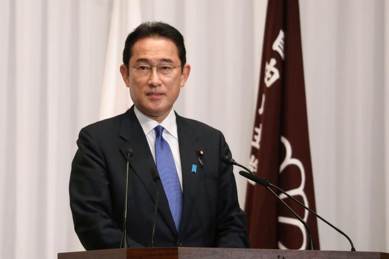 Explained: Fumio Kishida picked as the next Japanese prime minister