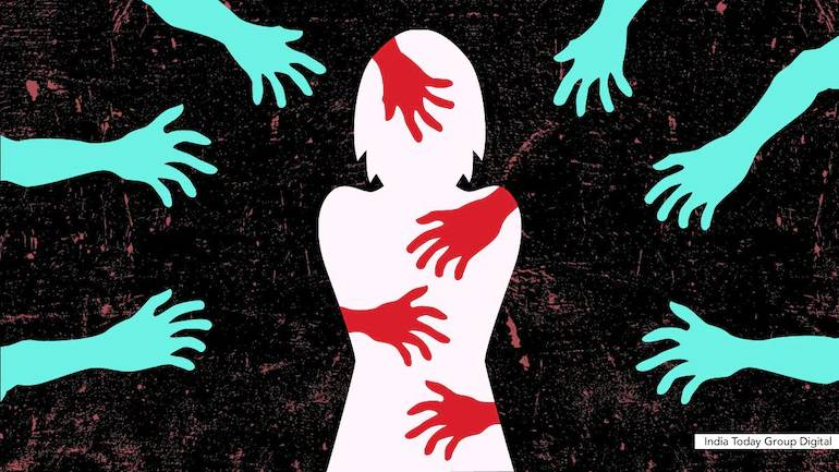 Is India on its way to becoming the rape capital of the world?
