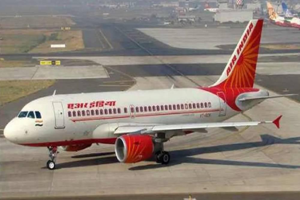 Tata Sons creates history by winning bid for Air India