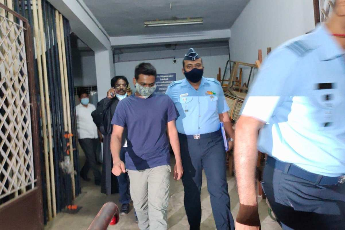 IAF officer accused of raping colleague to face Court Martial