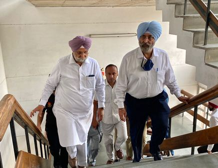 'Punjab is in safe hands', says Deputy CM Randhawa, what does this indicate?