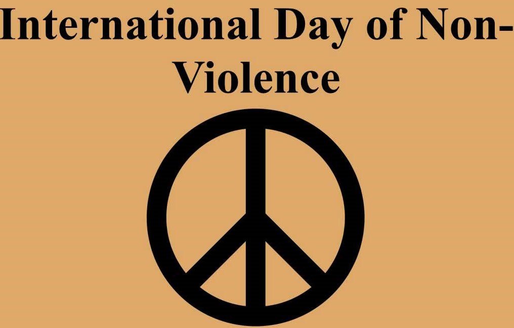Int'l Day of Non-violence 2021: Date, Significance and all about day