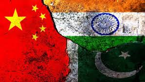 Intel Reports: Pakistan officers are posted in Chinese army, helping PLA at Ladakh-Tibet border