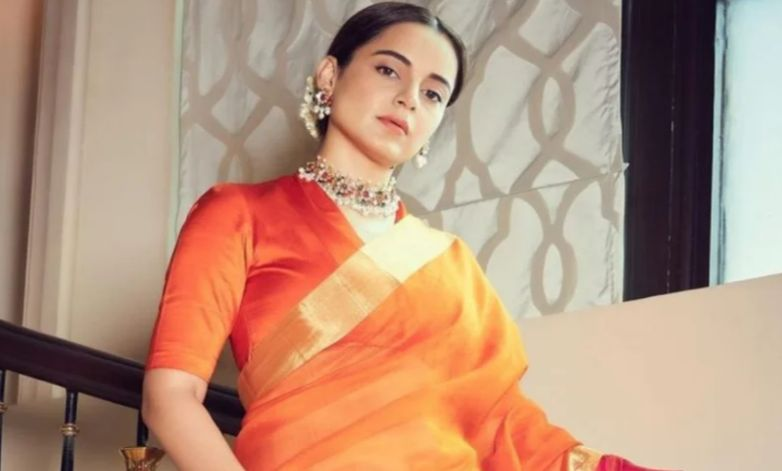 Kangana Ranaut slams 'Dumb Bollywoodias' for announcing release dates of their tacky films