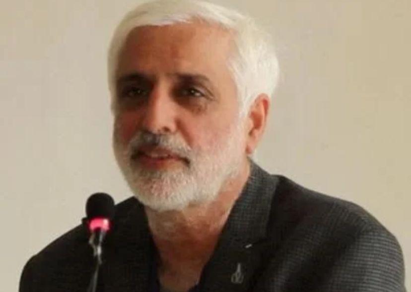 Punjab Govt appoints Rajwinder Bains as Special Public Prosecutor