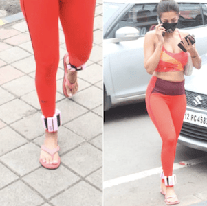 Weight loss: Know Malaika Arora's SECRET that helps burning calories post workouts