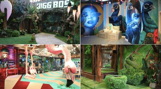 Inside PICS: See Salman Khan's Bigg Boss 15 house- From Wild Jungle to Luxury
