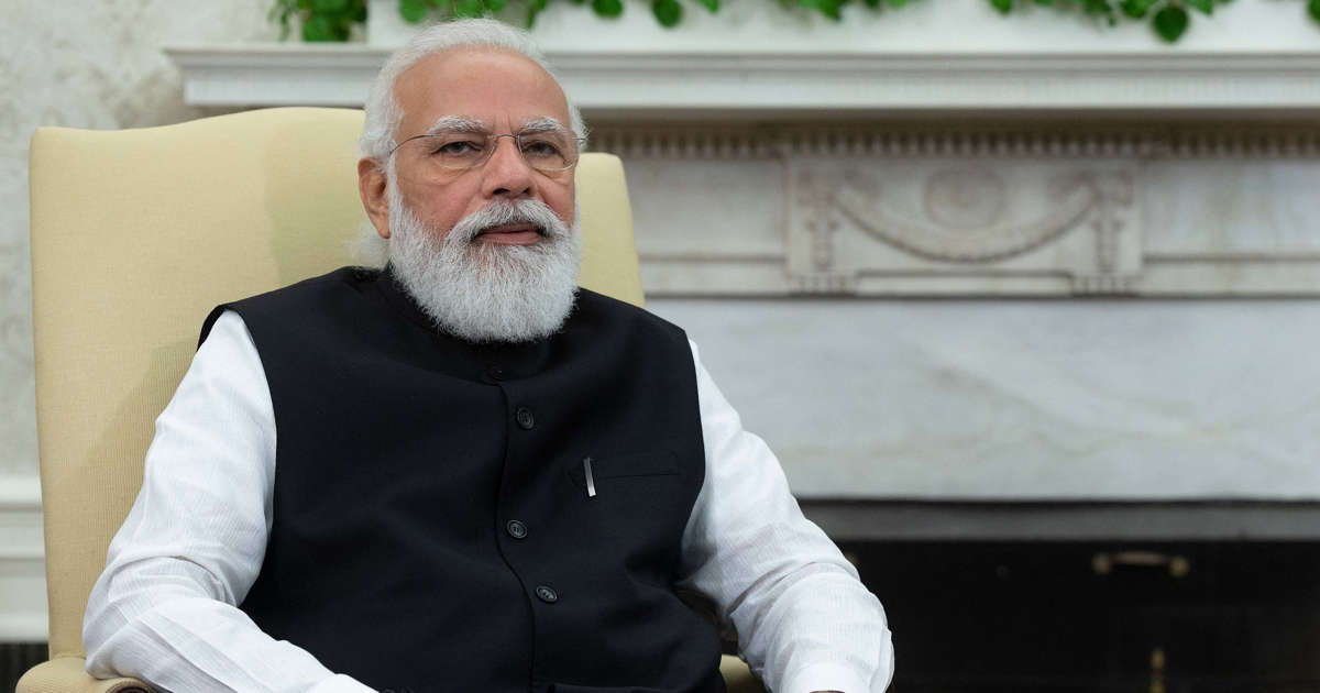'I place high value on criticism but unfortunately...': PM Modi says he keeps distance from world of power