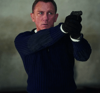 James Bond 'No Time to Die' movie ramps up $22M through first two days, breaks many records