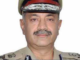 Will Sidhu's fav Chattopadhyaya be Punjab's new DGP? Know the controversy behind his previous elimination from top post