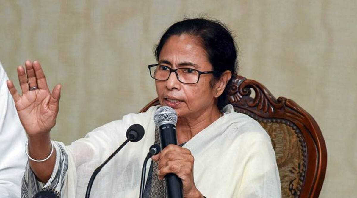 After sixth round of counting, Mamata Banerjee leading, all set to register huge victory in Bhabanipur