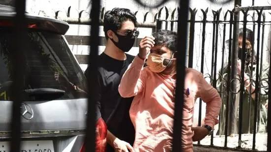 Aryan Khan, close friend Arbaaz Merchant, other VIPs names amongst rave party detainees