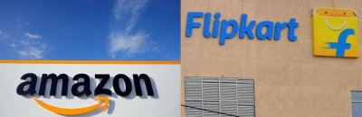 Flipkart, Amazon log record early sales as festive week begins