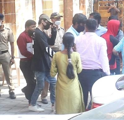 Rave party bust: NCB arrests five more, after SRK's son