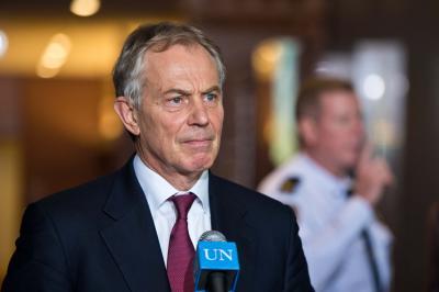 Tony Blair, King of Jordan, Czech PM figure in Pandora Papers