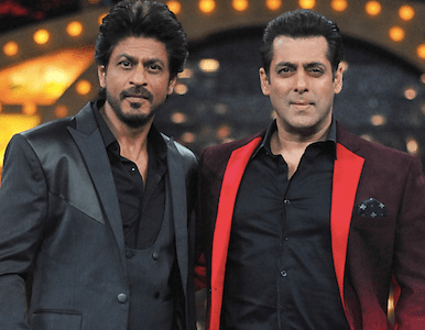 Salman Khan Visits Shah Rukh Khan's Mannat After Aryan's Arrest By NCB In Drugs Case