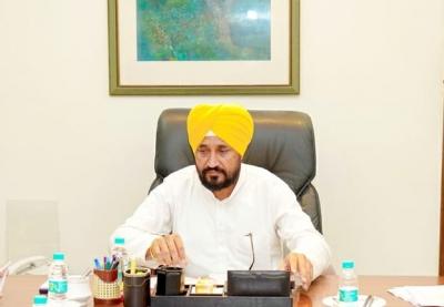 Lakhimpur Kheri Incident: Punjab CM to meet violence-hit families, UP govt denies permission